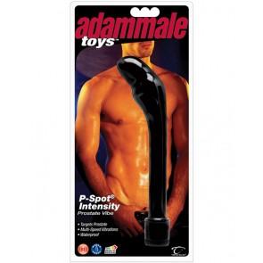 Adam Male P-Spot Intensity Prostate Vibe