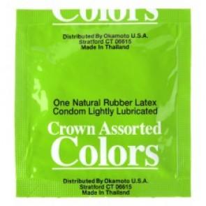Crown Colors