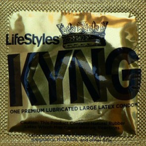 Lifestyles KYNG